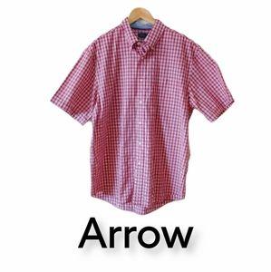 ❤3 x $15❤Arrow Button Down Shirt